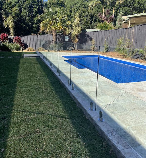 Glass Pool Fencing Central Coast Avoca Beach Fencing Gates